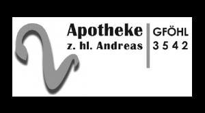 Apotheke zum heiligen Andreas Gföhl